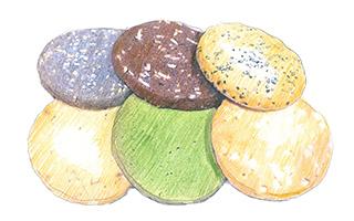 焼菓(クッキー)
