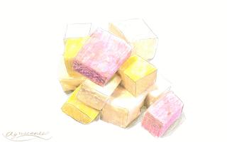 彩菓(マシュマロ)